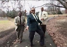 "Zo! x Phonte & Eric Roberson - ""We Are On The Move"" [Official Video] h/t Jeremy C. Owens"