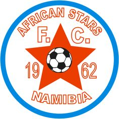 1952, African Stars F.C. (Windhoek, Namibia) #AfricanStarsFC #Windhoek #Namibia (L12722)