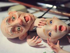 Art Dolls & Teddybears Natali Iunina | VK
