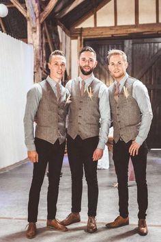 Wedding Rustic Men Fashion http://www.buzzblend.com