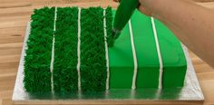 how to make football texture - Google Search