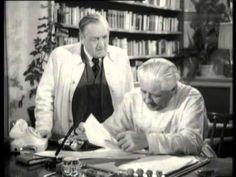 Heimatfilm - Ja so ist das mit der Liebe (1955)