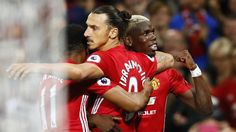 Jolly: Pogba's presence giving United a head for heights