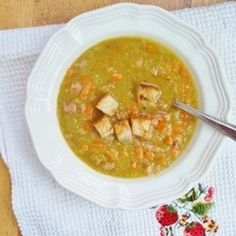 Split Pea and Ham Soup by janell