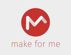 "Check out new work on my @Behance portfolio: ""Make for me"" http://on.be.net/1L8PujF"
