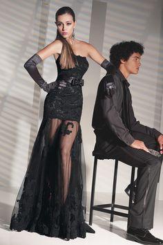 2012 Alyce Paris Prom Dress