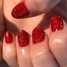 24 Christmas Nail Designs That Will Blow Your Mind! - Best Nail Art