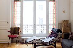 Camille, Paris 9ème - Inside Closet