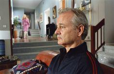 FIRST CLASS MOVIES | BROKEN FLOWERS (2005). Jim Jarmusch directs Bill...
