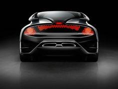 Saab | Concept Car