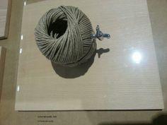Joan Brossa, poema objecte