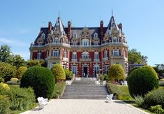 Chateau Impney, Droitwich, UK jigsaw puzzle