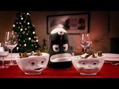Frohe Weihnachten und ein gutes neues Jahr - YouTube