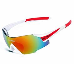 04e62f150b16 UV Protective Goggles Sunglasses Cycling Running Sports Eyewear Sun Glasses  for Men and Women --