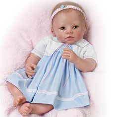 Baby Doll: You Fill A Space In My Heart I Never Knew Was Empty Baby Doll by Ashton Drake Ashton Drake http://www.amazon.com/dp/B00DIKC246/ref=cm_sw_r_pi_dp_f7eAwb05NWRNE