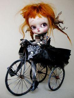 Doll by Julien Martinez