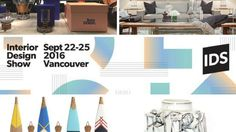 A look at the designers and artisans who are raising the bar at this years IDS Vancouver. American Crafts, Raising, Vancouver, Designers, Entertaining, Hot, Interior, Indoor, Interiors