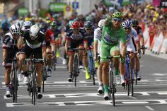 Win number five for Marcel Kittel (Quick-Step Floors)