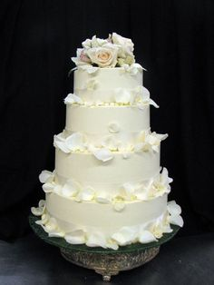 unusual stunning wedding cakes   You can choose from one of Marybeth's accomplished wedding cake ...