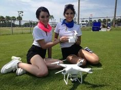 Why don't we try a Professional Quadcopter Drone!  http://www.dronemylove.com/5photography.html