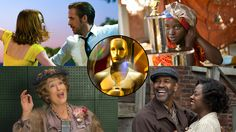 Every Award-Worthy Movie You Absolutely Must Watch To Be Prepared for the 2017 Oscars