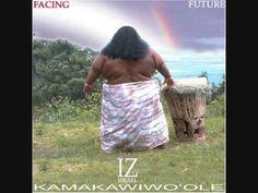 Over the Rainbow / What a wonderful World - IZ, Israel Kamakawiwo`Ole (Musikvideo) - YouTube