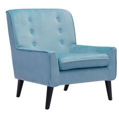 Mercer41 Roberdeau Arm Chair | AllModern