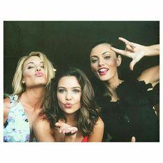 Originals - the girls