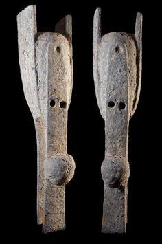 Boli mask of Kono - Bambara / Minianka - Mali