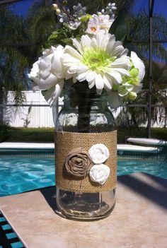 @Megan Ward Johnson!! Too pretty and it has your Mason Jars!!