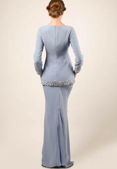 Irazam Collections  Baju Kurung Moden Suit Fashion 409ab8ec95