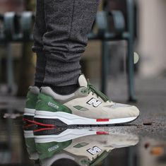 a55cbfe6b2e94 74 Best Sneakers: New Balance 1600 images in 2019   Slippers, Kicks ...