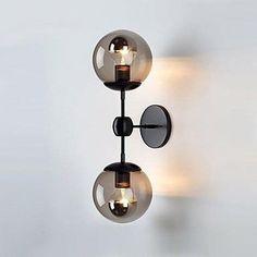 Wall Sconces , Modern/Contemporary E26/E27 Metal - USD $ 145.17: