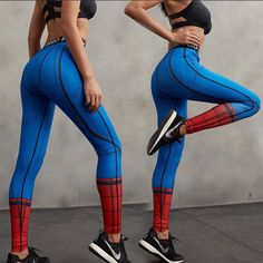 ** Buy Now And SAVE 50% 65% ! TODAY ONLY ** Item Type: Fitness / Yoga Leggings Gender: Women Material: Polyester / Spandex Closure Type: Elastic Waist Size: M, L, XL, XXL, XXXL Limited Time Only Due t