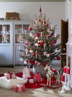 Westwing - Шведское Рождество
