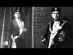 You Aleister crowley sex magick are not