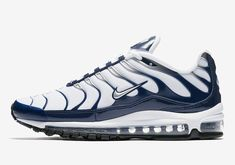 3873d4fe6346 Brand New Air Max 97   Plus
