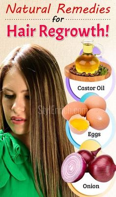 Thicker Hair Remedies How to Regrow Hair : Natural Remedies for Hair Growth! - In this post, we bring some natural remedies and different ways that help you in how to regrow hair, to cure baldness and help your hair to grow faster. Hair Remedies For Growth, Hair Growth Tips, Hair Loss Remedies, Hair Tips, Nail Growth, Natural Hair Regrowth, Natural Hair Loss Treatment, Natural Treatments, Spot Treatment