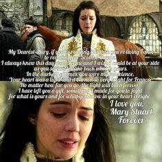 #Reign - #MaryStuart #QueenOfScots