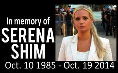 It has been a year since American reporter Serena Shim was killed on the 19th of October 2014. She was investigating the thousands of foreign jihadists who used Turkey as a stepping stone into Syria, a fact that even Joe Biden would admit on …