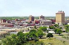 San Angelo, Texas ( our first PCS)