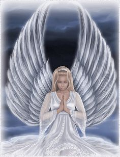 Angels.... do you believe in them?