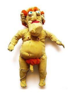 patrykchwastek   Puppets