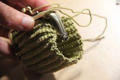 Carla crochet e não só... !!! : PAP - Porta Moedas