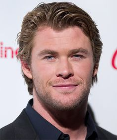 Smokin' hot Chris Hemsworth was the muse for the alpha in the erotic romance, All Tyed Up. Don't miss it for only $1.99!  www.juliaharlowbooks.com  https://www.amazon.com/All-Tyed-Up-Julia-Harlow-ebook/dp/B01G4PK09K/ref=sr_1_1?ie=UTF8&qid=1471805229&sr=8-1&keywords=all+tyed+up+julia+harlow