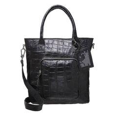 NATAL - Handtasche - black by Cowboysbag