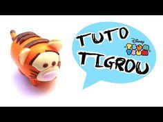 ● Tuto : Tsum Tsum TIGROU !!! ● - YouTube