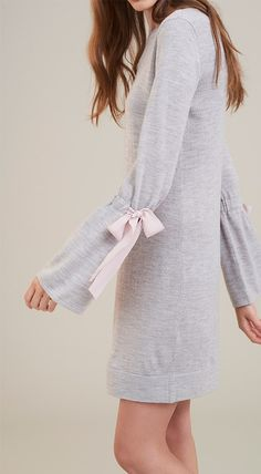 Sohrab Sweater Dress   Club Monaco
