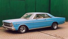1966 Ford Galaxie 500 ~~ My First Car had a 460 with a 22 gallon tank, it cost me 6-8 bucks to fill it up.  LOL boy do i miss those gas prices