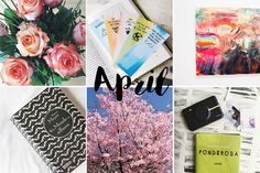 { Instagram Monthly } April 2016